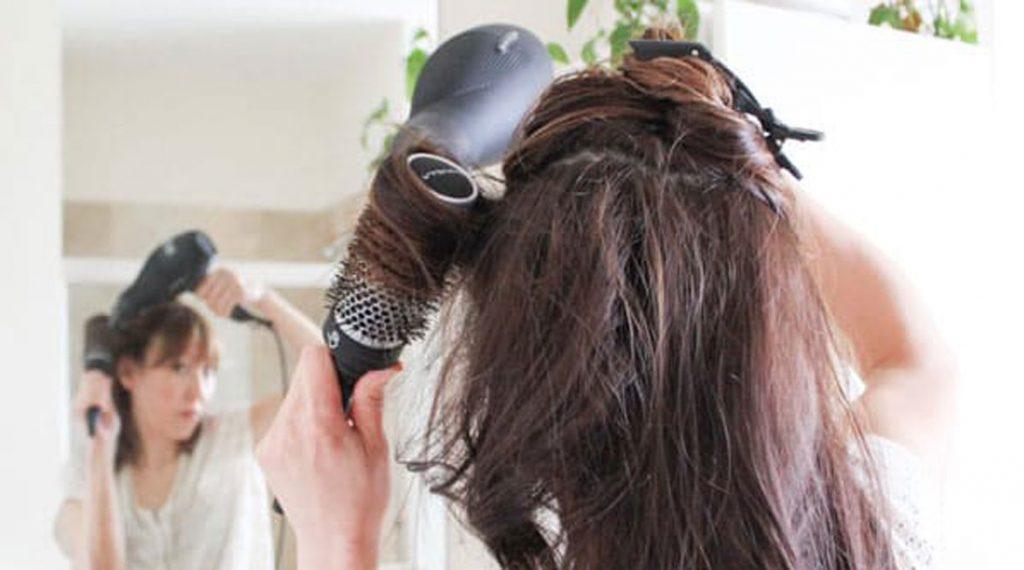برس های مو - مدو زیبایی