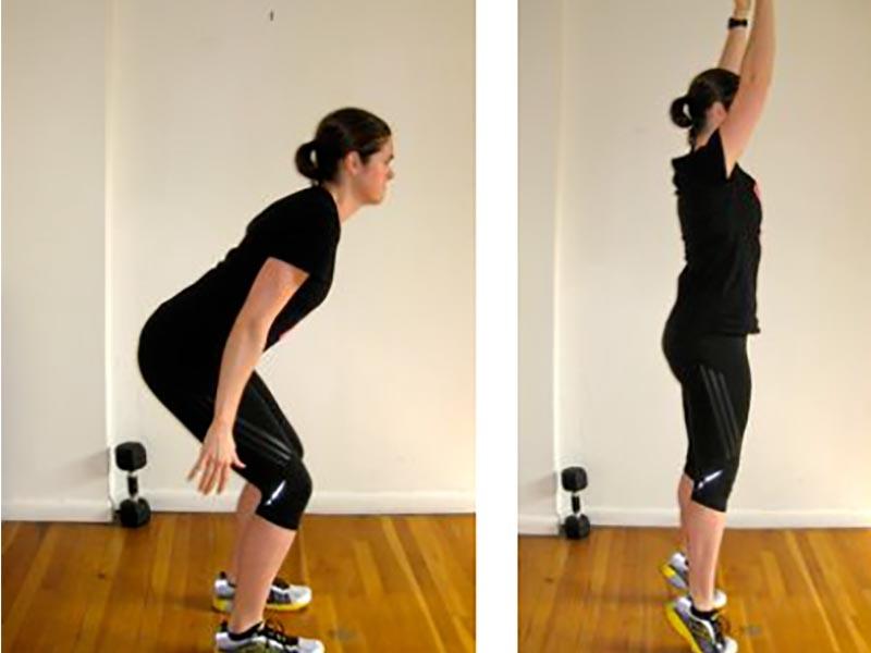 ورزش کامل - شادابی و سلامتی