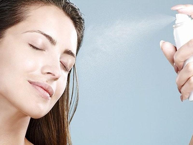 جلوگیری ازخراب شدن آرایش درگرما - مد و زیبایی