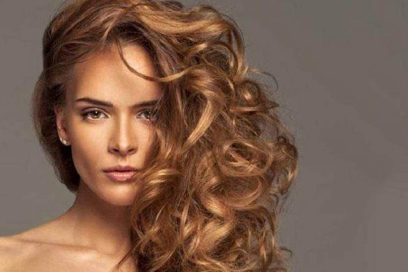 نکاتی درباره رنگ موی بلوند کاراملی