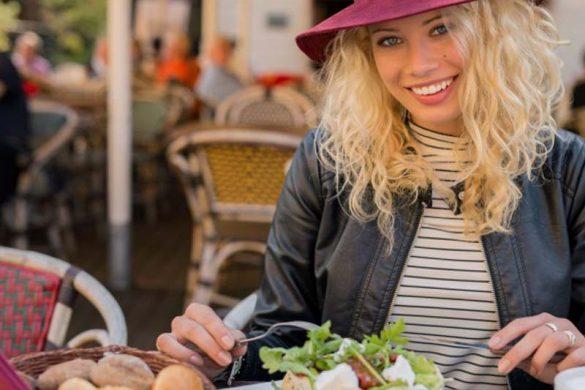 غذاهایی که جوش زدن و آکنه را تشدید می کنند