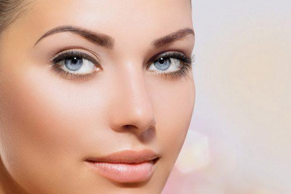 چگونه پوستی زیبا و شفاف داشته باشیم؟