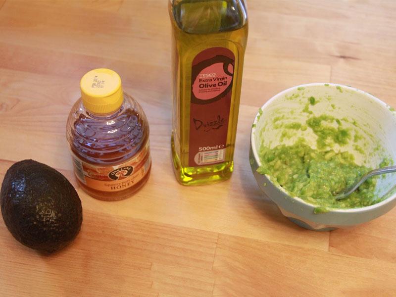 درمان موخوره - مراقبت از مو