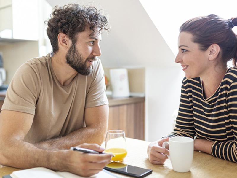 رضایت زناشویی