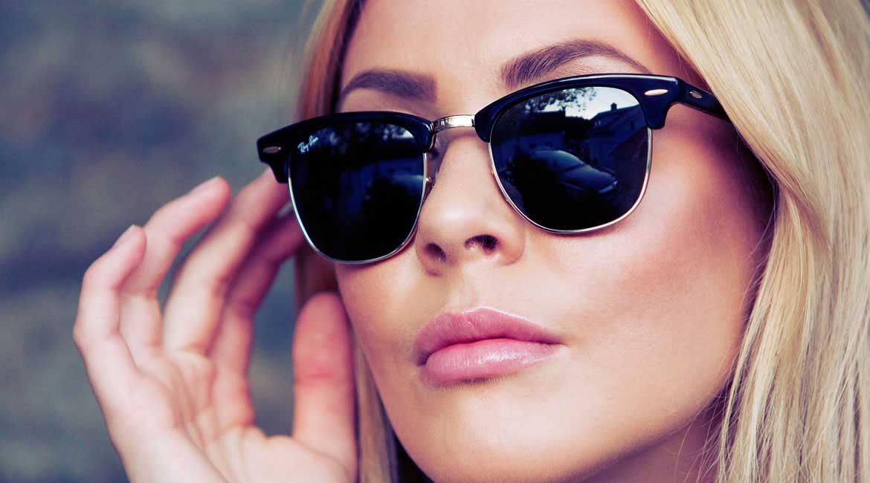 چطور عینک آفتابی مناسب با فرم صورتمان پیدا کنیم؟