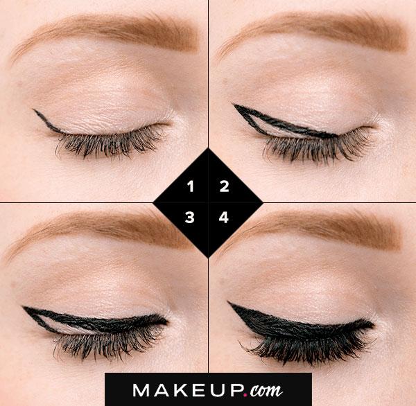 thick-cat-eyeliner1-banooyeshahr