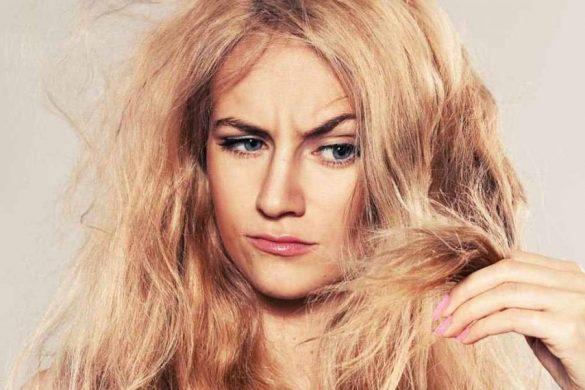 هر چند وقت یکبار کوتاه کردن مو نیاز هست؟