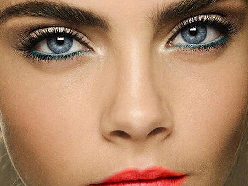 مداد چشم - مد و زیبایی
