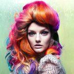 چه کنیم رنگ موی فانتزی دوام بیشتری داشته باشد.