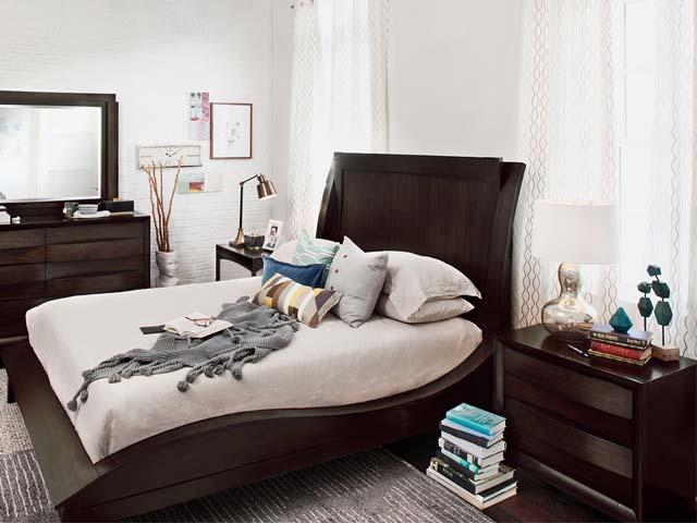 دکوراسیون اتاق کوچک - سبک زندگی