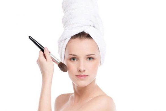 ۱۰ روش برای یک آرایش سریع روزانه