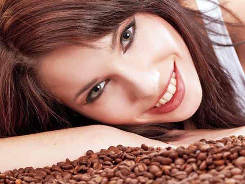 چرا قهوه برای پوست مفید است؟