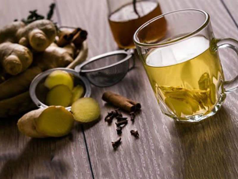 آب زنجبیل، درمانی برای میگرن، آرتروز، و سوزش معده
