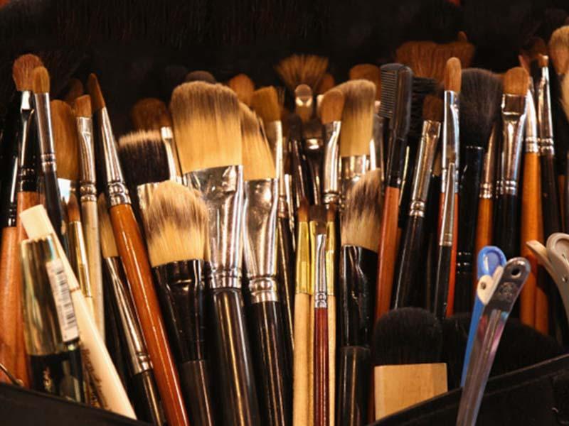 انواع براس های آرایشی و کاربرد آنها