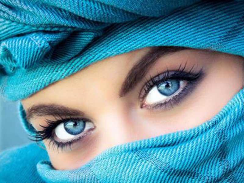 چگونه چشمان را جوان نگه داریم