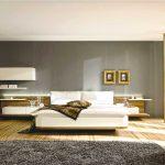 چگونه موقعیت تختخواب را در اتاق خواب مشخص کنید.