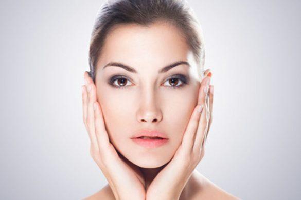 5 نکته آرایشی برای کوچکتر نشان دادن پیشانی