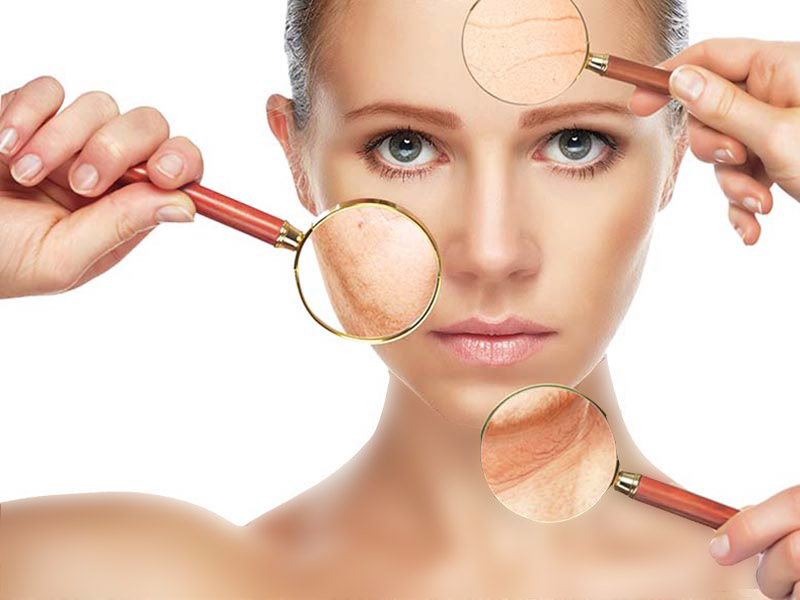 مراقبت از پوست - شادابی و سلامتی