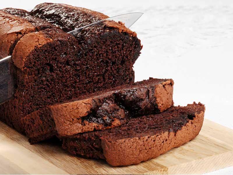 هوس یک کیک کم کالری کرده اید؟