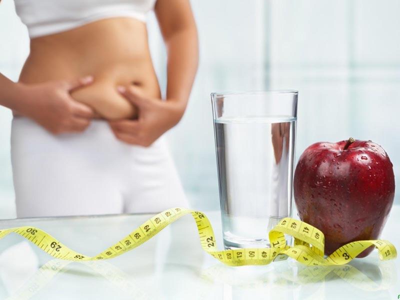 6 حرکت ورزشی برای از بین بردن چربی شکم و پهلو