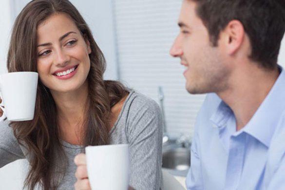 7 نکته زناشویی که هر زنی باید در مورد مردان بداند