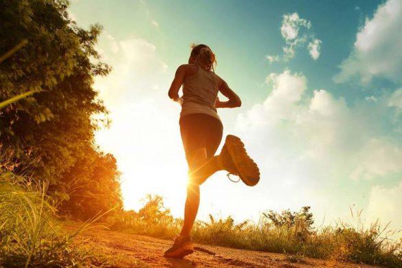اگر می خواهید با دویدن وزن کم کنید، این مطلب را بخوانید
