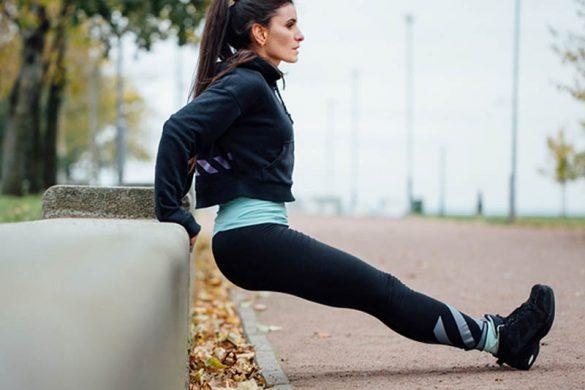 بهترین تمرینات تقویت عضلات پشت بازو برای خانمها