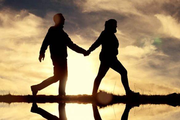 8 ویژگی همسران خوشحال در زندگی مشترک