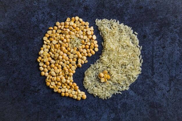 کینوا یا برنج