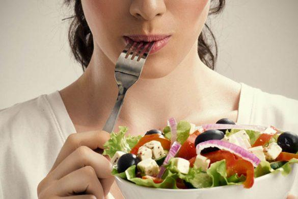 7 عادت رژیمی کوچک اما قدرتمند که به کاهش وزن شما کمک می کنند