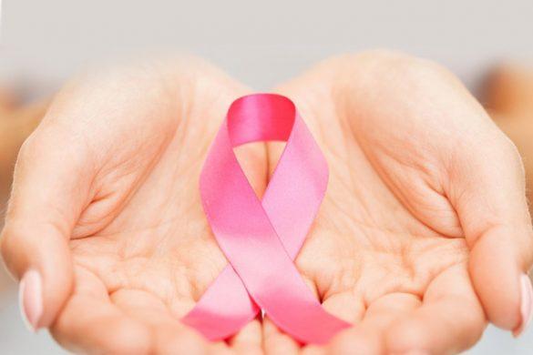 نشانه های سرطان سینه که هر خانمی باید بداند
