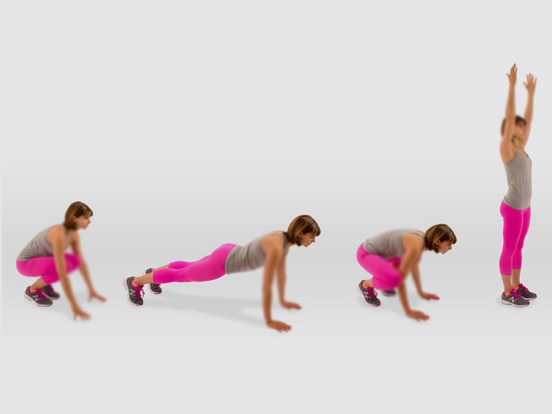 ورزش هوازی - شادابی و سلامتی