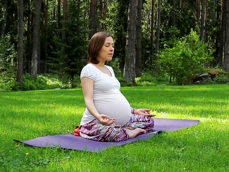 علائم بارداری - زندگی بانوی شهر