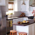 پنج نکته مهم برای طراحی دکور آشپزخانه