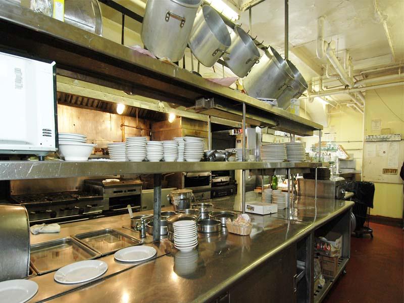 طراحی دکور آشپزخانه - زندگی بانوی شهر