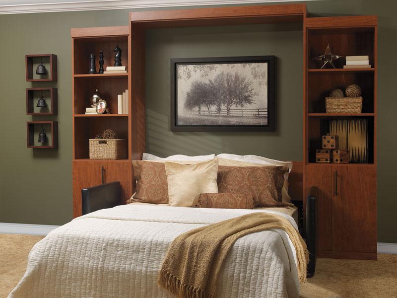 چهار دلیل برای اضافه کردن تخت تا شو به دکوراسیون اتاق