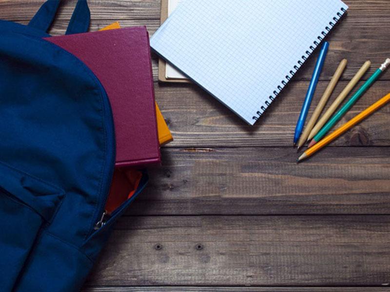 چطور بچه ها را سر وقت به مدرسه برسانیم - زندگی بانوی شهر
