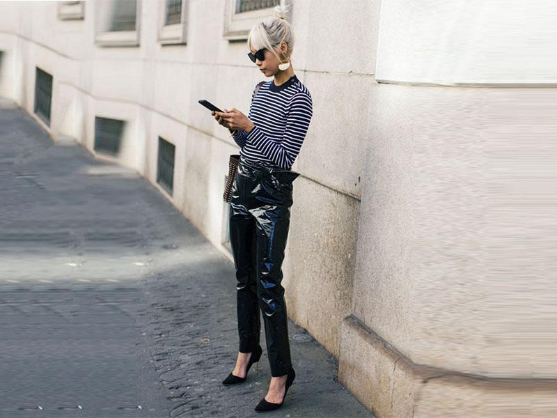 لباس پوشیدن خانم های کوتاه - مد و زیبایی