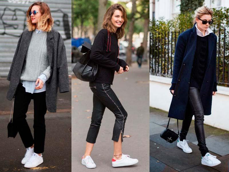 مدل های کفش راحتی - مد و زیبایی