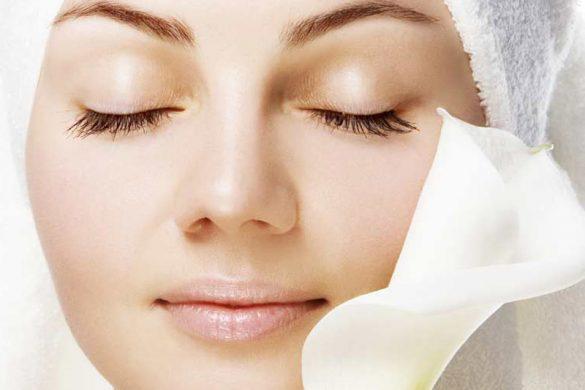 چطور پوستی زیبا و شفاف داشته باشیم؟
