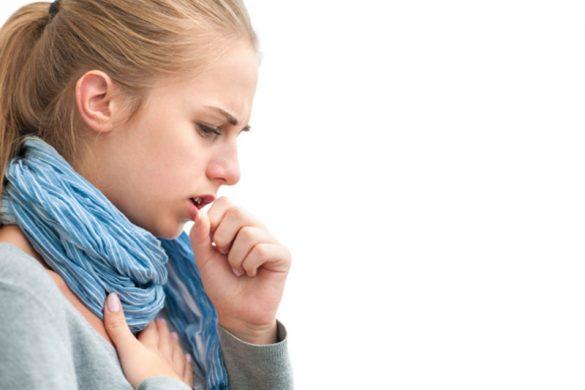 درمان برونشیت و توقف سرفههای دردناک