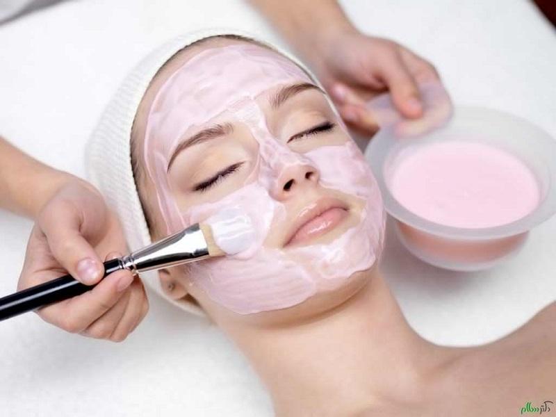 7 ماسک مناسب برای پوست های چرب