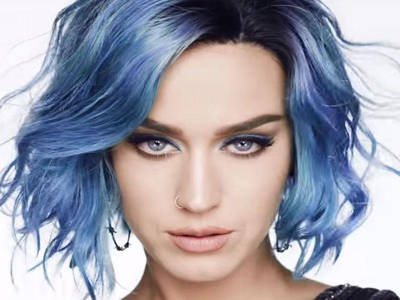رنگ موی پاستلی - مد و زیبایی
