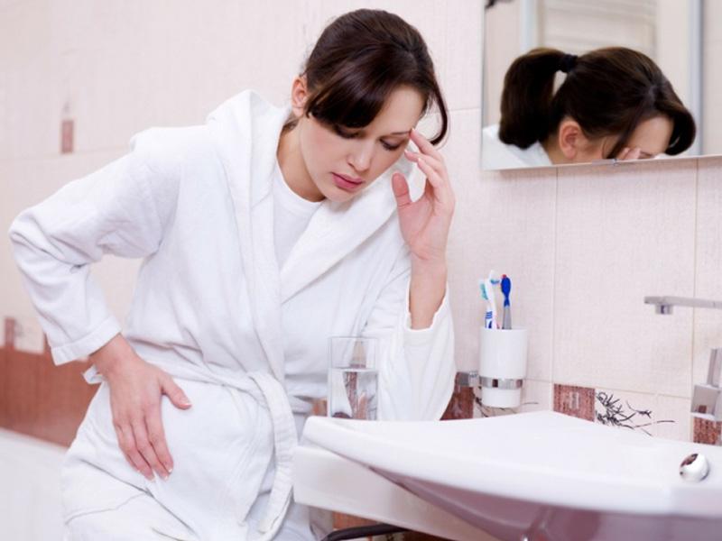 کیست تخمدان، نشانه ها و دوره درمان آن