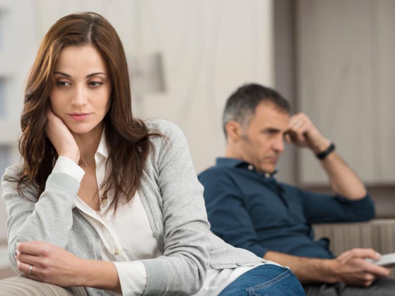افسردگی: تفاوتها در زنان و مردان