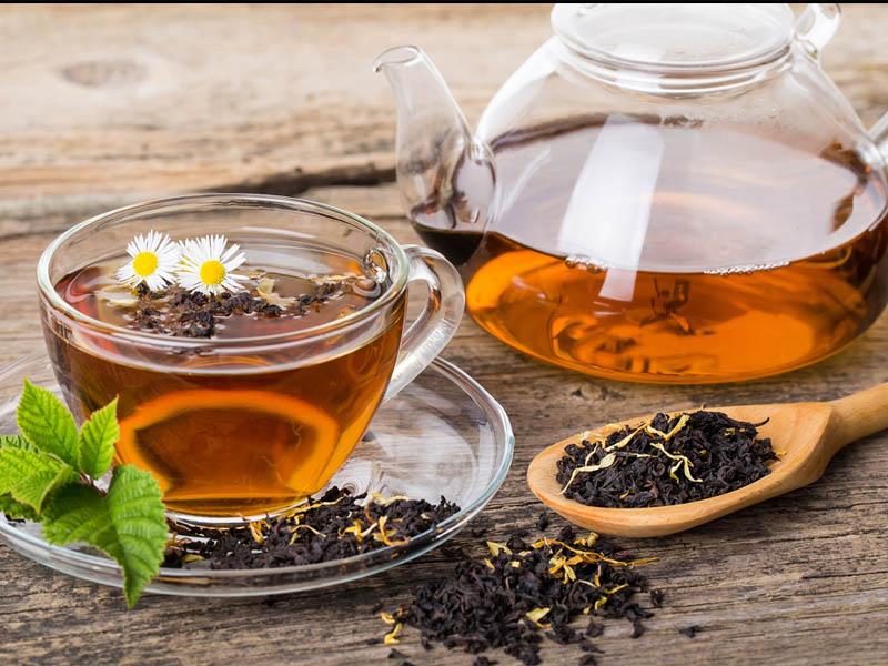 چای سیاه و فواید بی نظیر آن