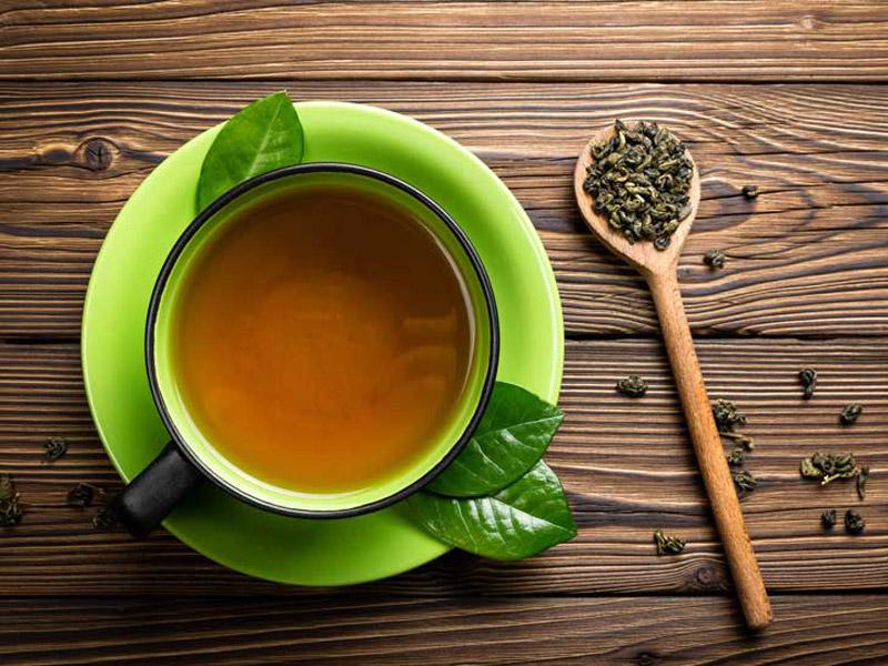 خواص و عوارض جانبی چای سبز