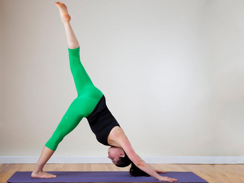 تقویت عضلات ران - زندگی بانوی شهر