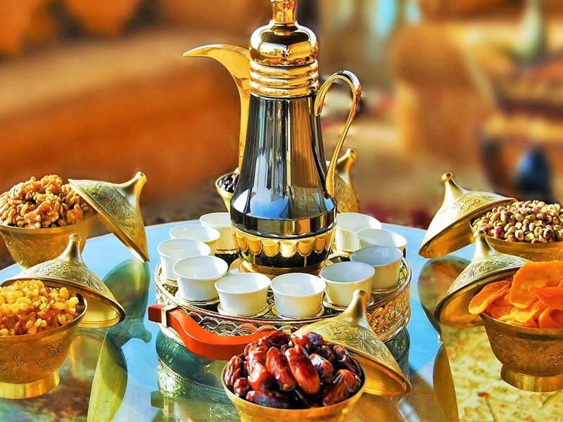 غذاهای مناسب سحری ماه رمضان