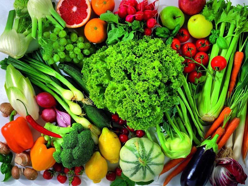 غذاهای مناسب سحری - زندگی بانوی شهر